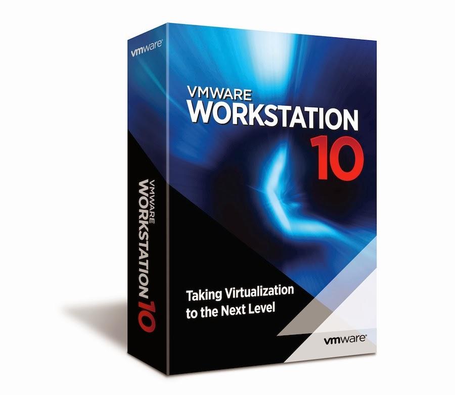 free download vmware workstation 10 with crack